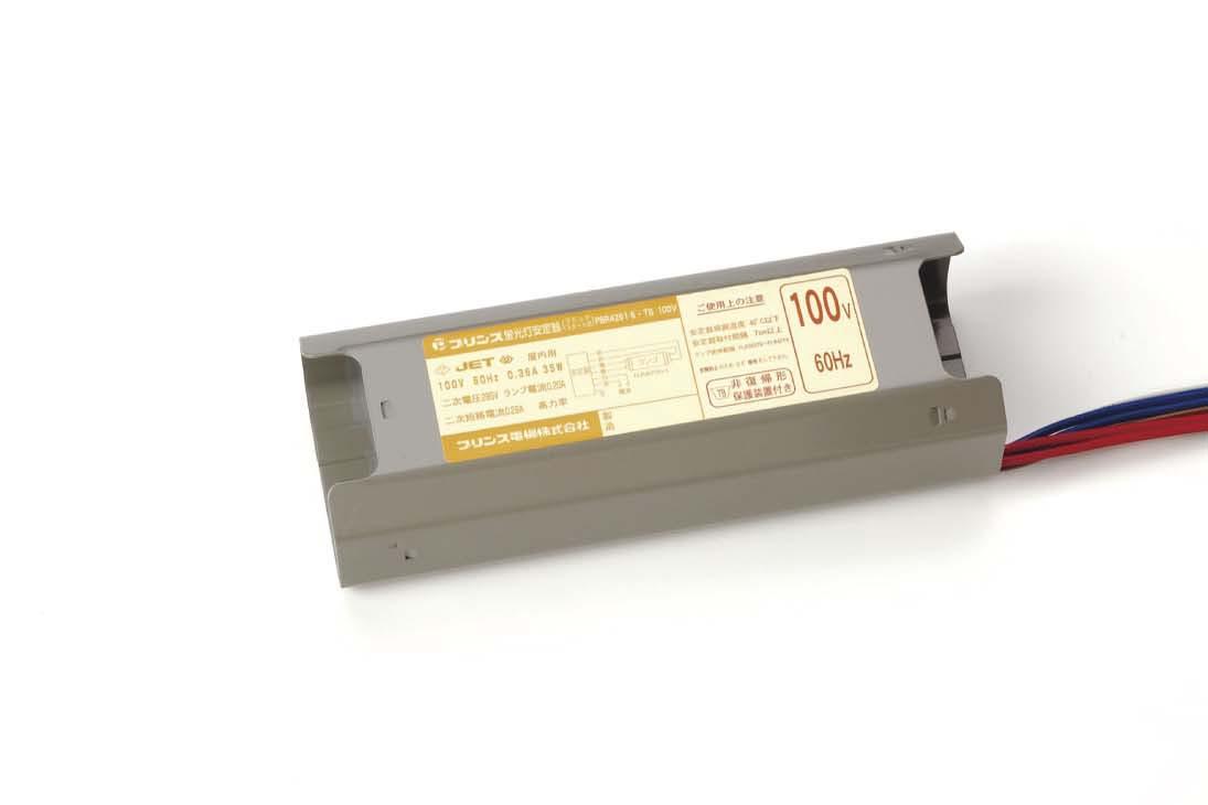 PBR4261-6・TB100V