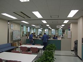 横浜市西土木事務所 様